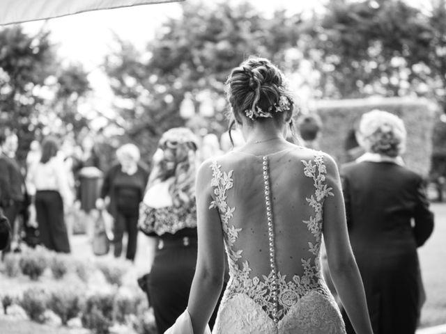 Il matrimonio di Emanuele e Marina a Scandriglia, Rieti 19