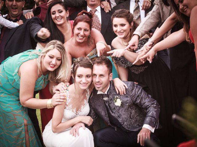 Il matrimonio di Emanuele e Marina a Scandriglia, Rieti 20