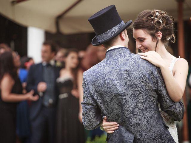 Il matrimonio di Emanuele e Marina a Scandriglia, Rieti 27