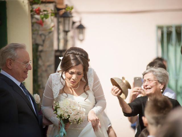 Il matrimonio di Emanuele e Edda a Crotone, Crotone 10