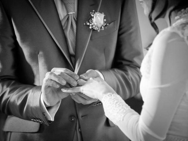 Il matrimonio di Emanuele e Edda a Crotone, Crotone 13