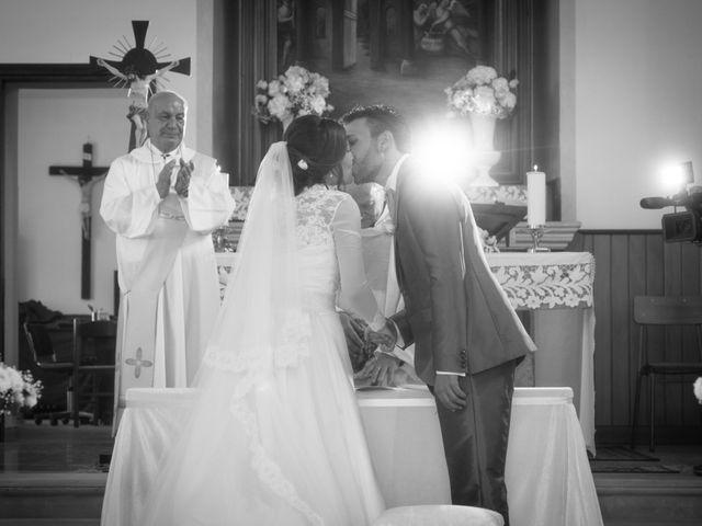 Il matrimonio di Emanuele e Edda a Crotone, Crotone 14