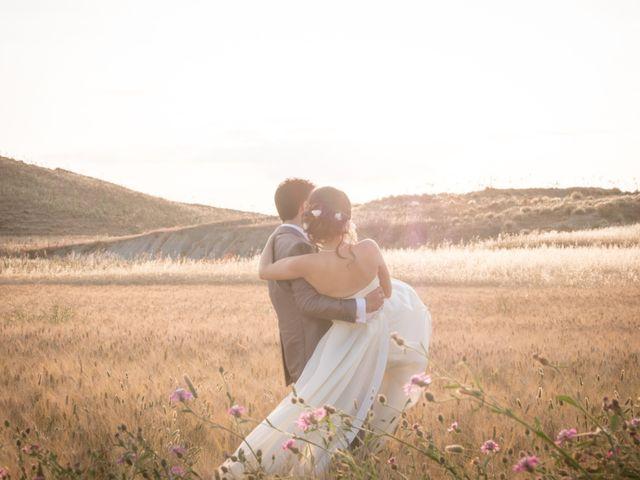 Il matrimonio di Emanuele e Edda a Crotone, Crotone 1