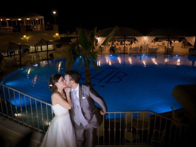 Il matrimonio di Emanuele e Edda a Crotone, Crotone 25