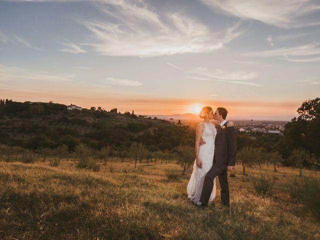 Le nozze di Marina e Daniel
