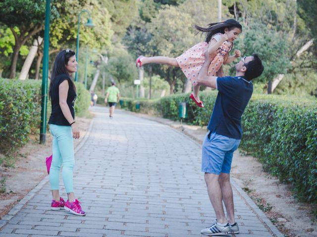 Il matrimonio di Elisa e Enzo a Armungia, Cagliari 1