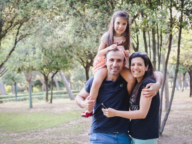 Il matrimonio di Elisa e Enzo a Armungia, Cagliari 5