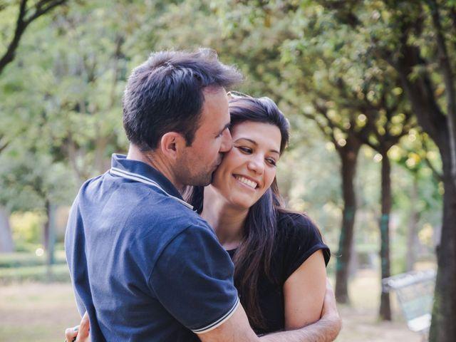 Il matrimonio di Elisa e Enzo a Armungia, Cagliari 6