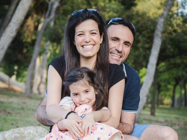 Il matrimonio di Elisa e Enzo a Armungia, Cagliari 7