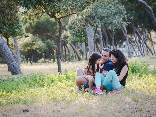 Il matrimonio di Elisa e Enzo a Armungia, Cagliari 11