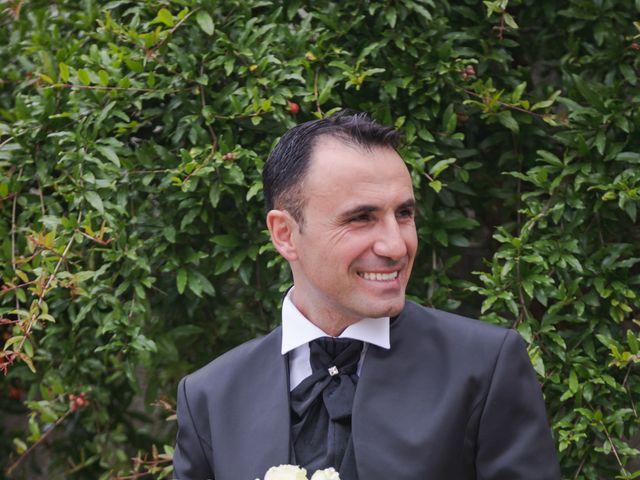 Il matrimonio di Elisa e Enzo a Armungia, Cagliari 26