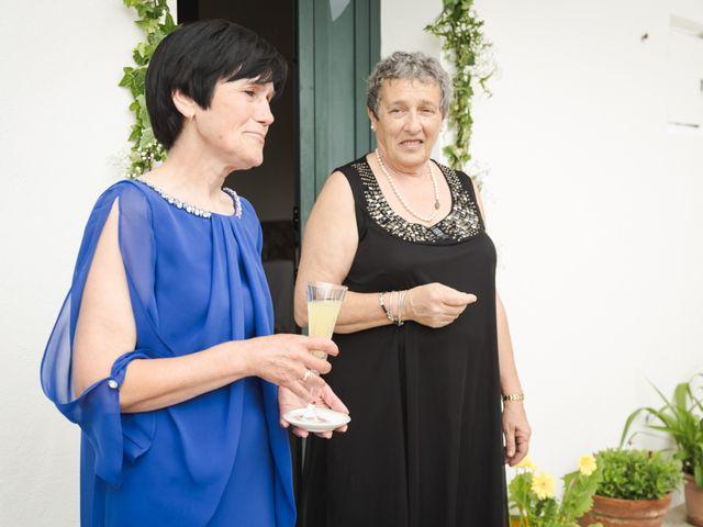 Il matrimonio di Elisa e Enzo a Armungia, Cagliari 28