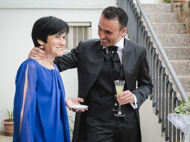 Il matrimonio di Elisa e Enzo a Armungia, Cagliari 30