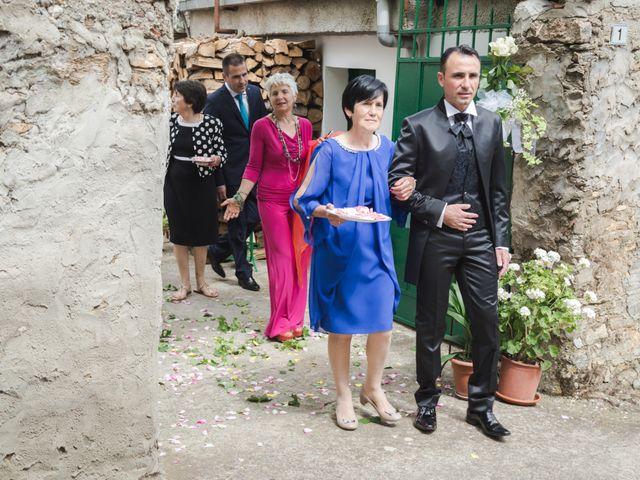 Il matrimonio di Elisa e Enzo a Armungia, Cagliari 31