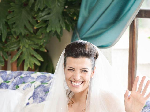 Il matrimonio di Elisa e Enzo a Armungia, Cagliari 43