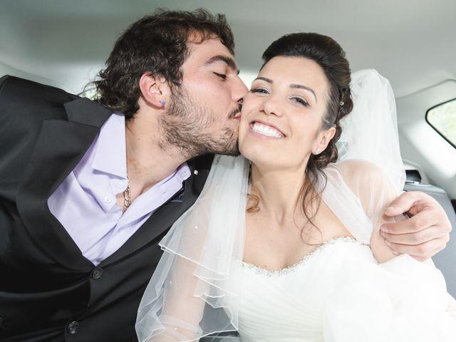 Il matrimonio di Elisa e Enzo a Armungia, Cagliari 44