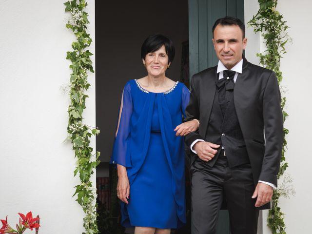 Il matrimonio di Elisa e Enzo a Armungia, Cagliari 46