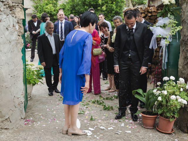 Il matrimonio di Elisa e Enzo a Armungia, Cagliari 48