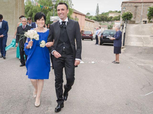 Il matrimonio di Elisa e Enzo a Armungia, Cagliari 49