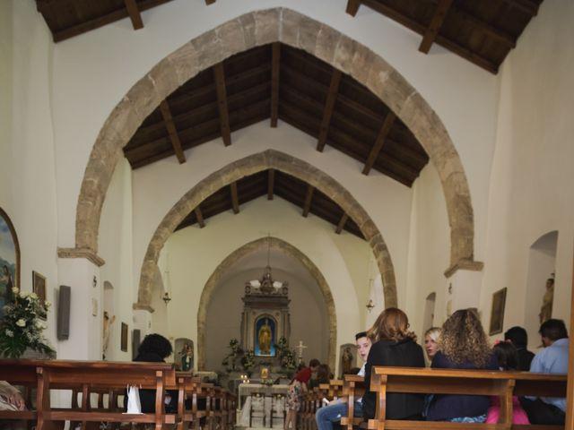 Il matrimonio di Elisa e Enzo a Armungia, Cagliari 50