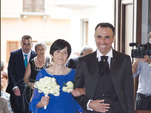 Il matrimonio di Elisa e Enzo a Armungia, Cagliari 51