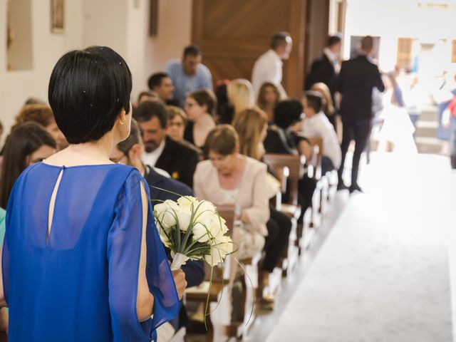 Il matrimonio di Elisa e Enzo a Armungia, Cagliari 53
