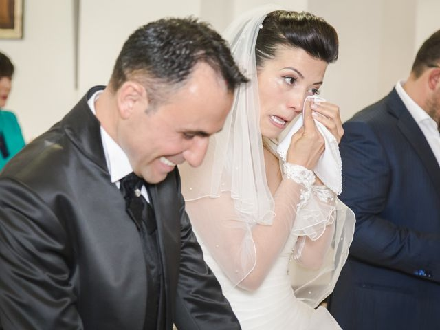 Il matrimonio di Elisa e Enzo a Armungia, Cagliari 58