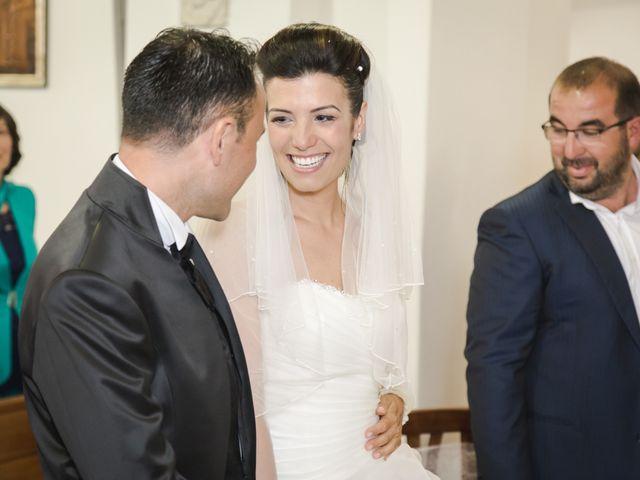 Il matrimonio di Elisa e Enzo a Armungia, Cagliari 59