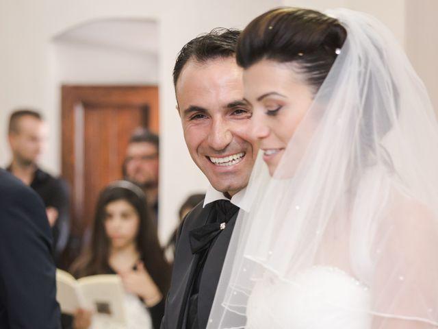 Il matrimonio di Elisa e Enzo a Armungia, Cagliari 60