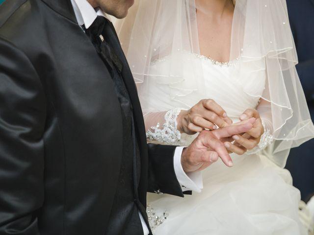 Il matrimonio di Elisa e Enzo a Armungia, Cagliari 64