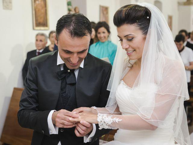 Il matrimonio di Elisa e Enzo a Armungia, Cagliari 65