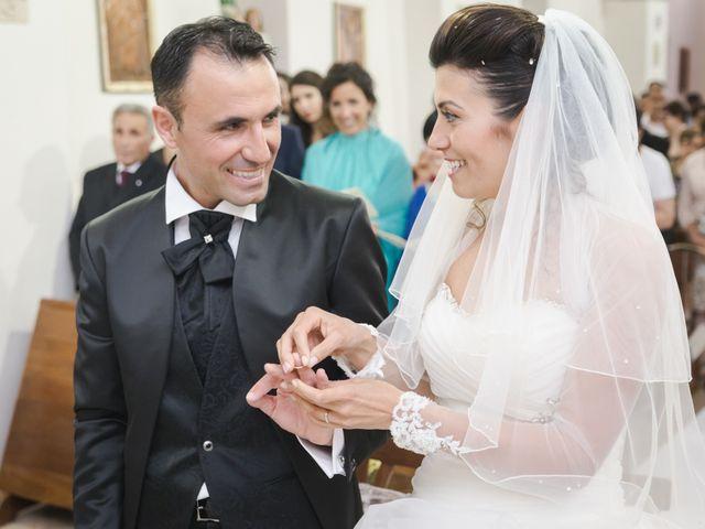 Il matrimonio di Elisa e Enzo a Armungia, Cagliari 66