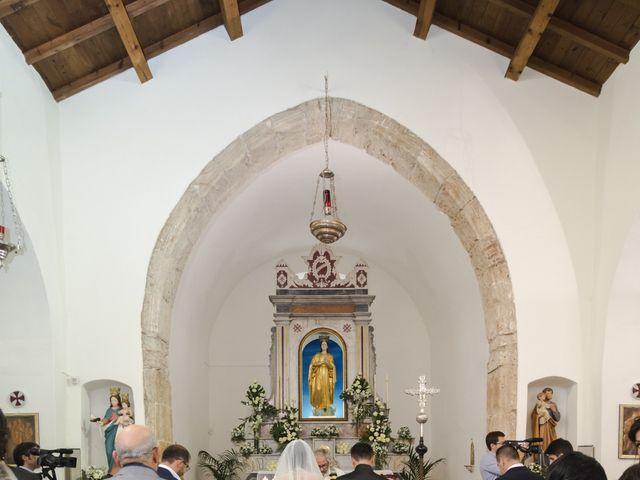 Il matrimonio di Elisa e Enzo a Armungia, Cagliari 68