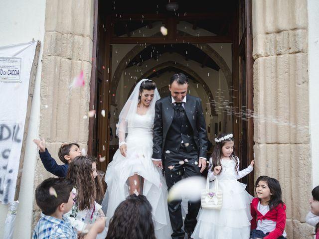 Il matrimonio di Elisa e Enzo a Armungia, Cagliari 73