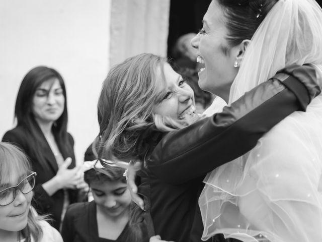 Il matrimonio di Elisa e Enzo a Armungia, Cagliari 76