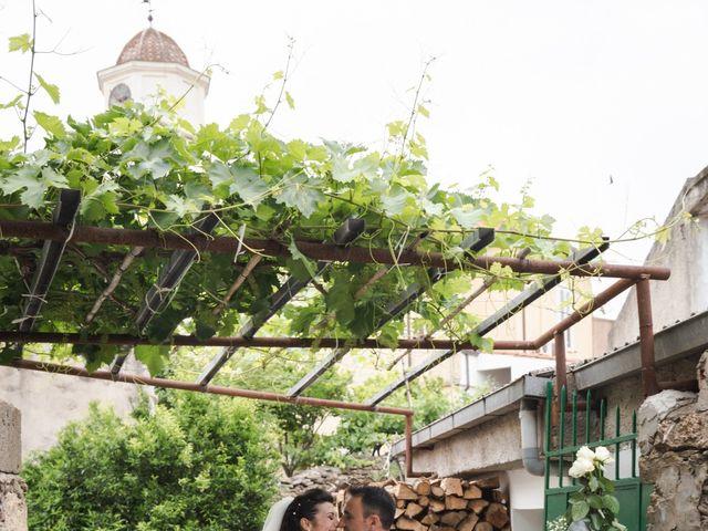Il matrimonio di Elisa e Enzo a Armungia, Cagliari 78