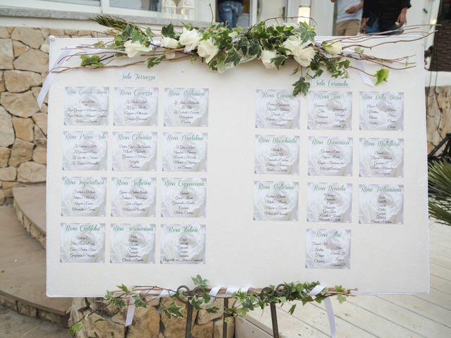 Il matrimonio di Elisa e Enzo a Armungia, Cagliari 83