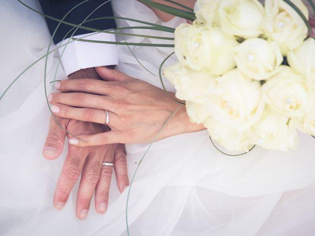 Il matrimonio di Elisa e Enzo a Armungia, Cagliari 98