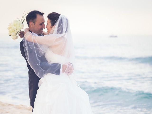 Il matrimonio di Elisa e Enzo a Armungia, Cagliari 101