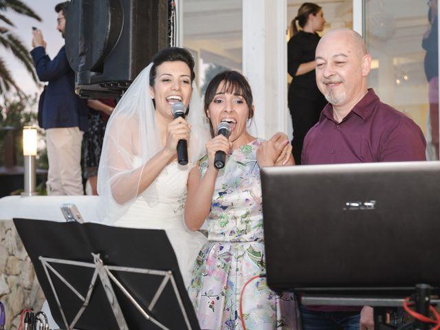 Il matrimonio di Elisa e Enzo a Armungia, Cagliari 103