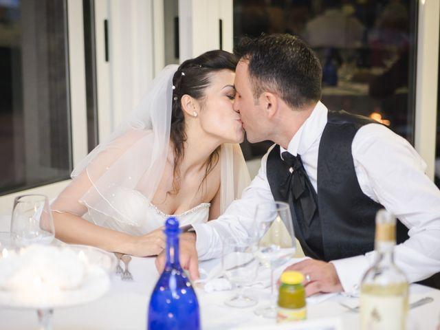 Il matrimonio di Elisa e Enzo a Armungia, Cagliari 106