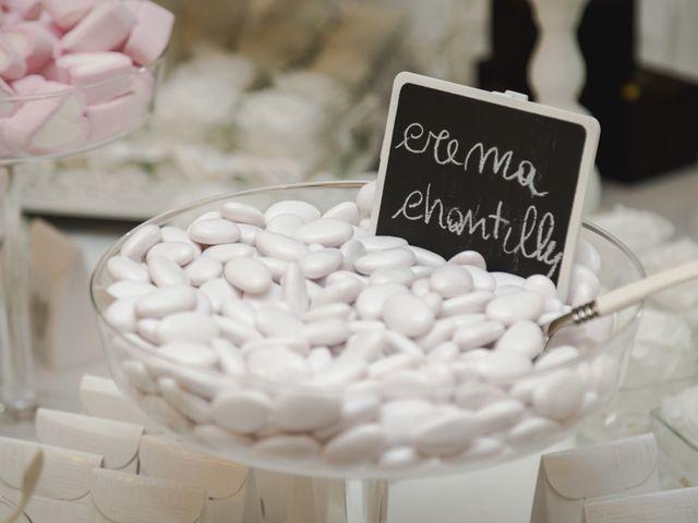 Il matrimonio di Elisa e Enzo a Armungia, Cagliari 112