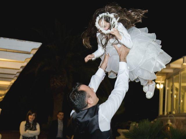 Il matrimonio di Elisa e Enzo a Armungia, Cagliari 120