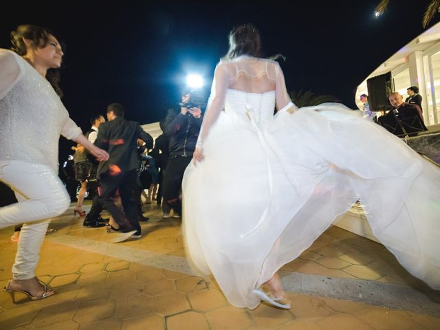 Il matrimonio di Elisa e Enzo a Armungia, Cagliari 121
