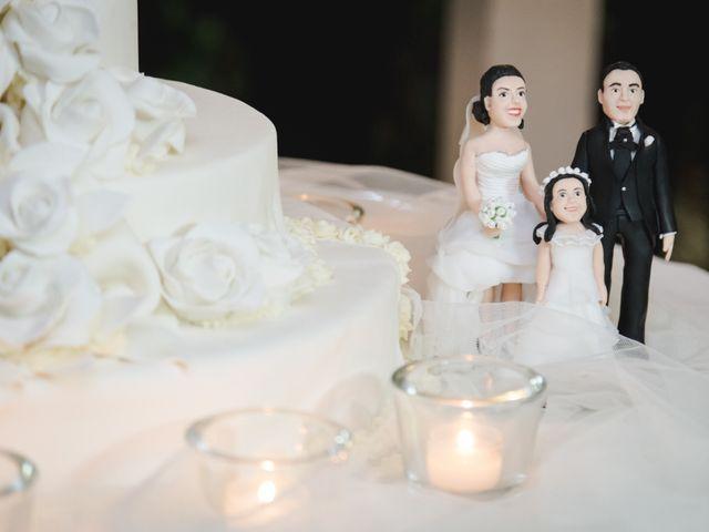 Il matrimonio di Elisa e Enzo a Armungia, Cagliari 124