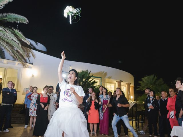 Il matrimonio di Elisa e Enzo a Armungia, Cagliari 132
