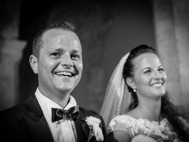 Il matrimonio di Fabio e Veronika a Ancona, Ancona 4