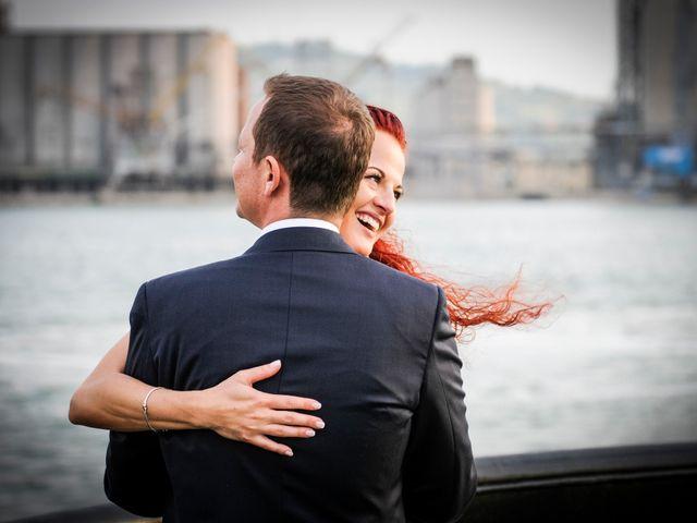 Il matrimonio di Fabio e Veronika a Ancona, Ancona 1