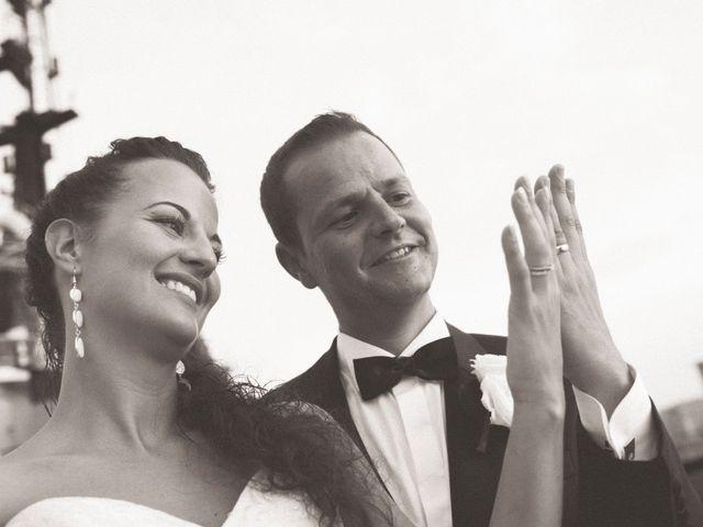 Il matrimonio di Fabio e Veronika a Ancona, Ancona 5