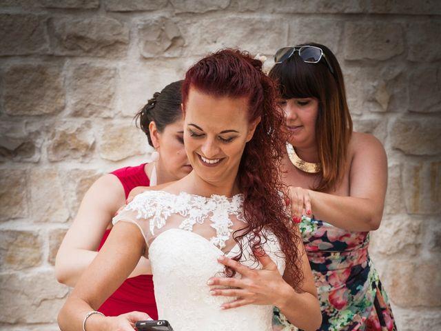 Il matrimonio di Fabio e Veronika a Ancona, Ancona 8